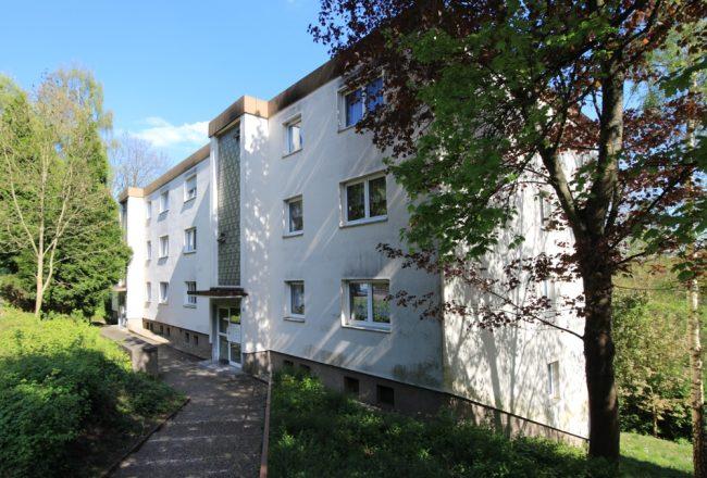 Haus Breslauer Straße 23/24 Straßenansicht