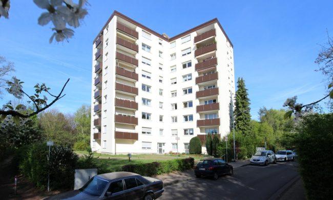 Haus Türkismühler Straße 11