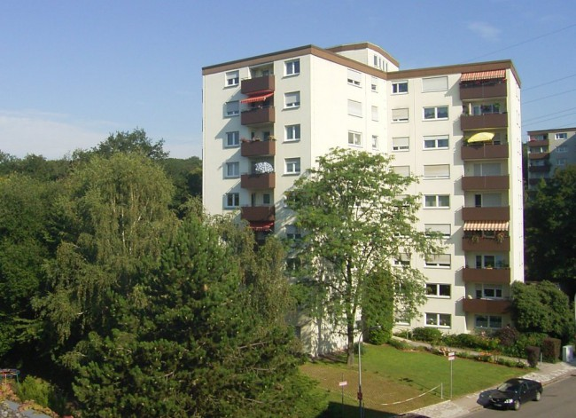 Haus Türkismühler Straße 17 Südostansicht 2