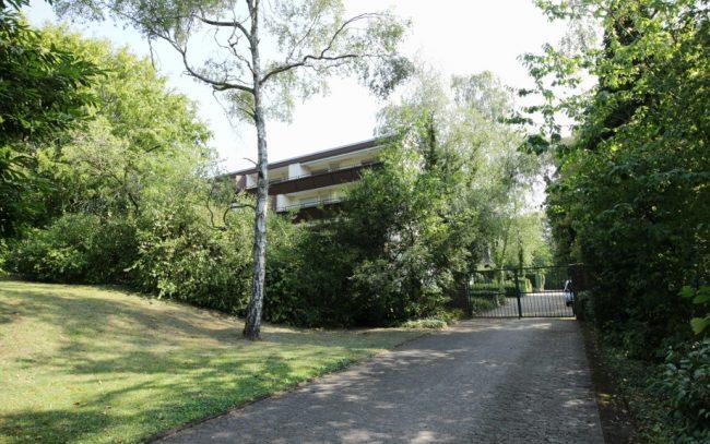 Park Gruelingsstrasse 97a