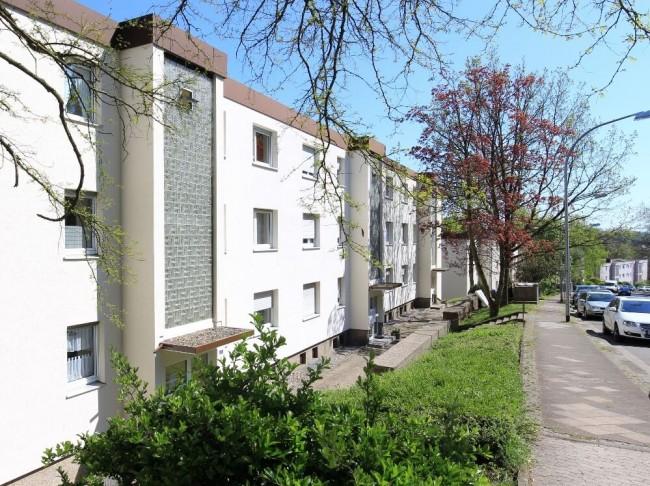 Haus Breslauer Straße 39-41 Straßenansicht